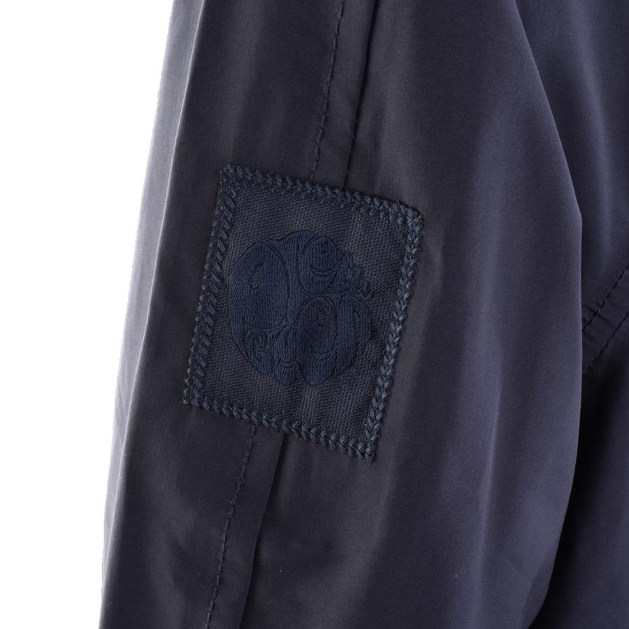 Pretty Green Synthetic Providence Overhead Jacket Navy in Blue for Men