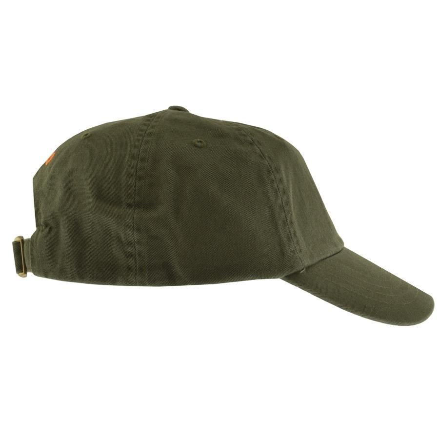 Ralph Lauren - Classic Baseball Cap Green for Men - Lyst. View fullscreen 362ce5a0721a