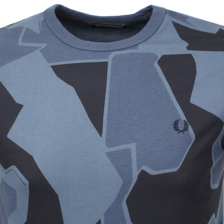 Arktis Camo T-shirt