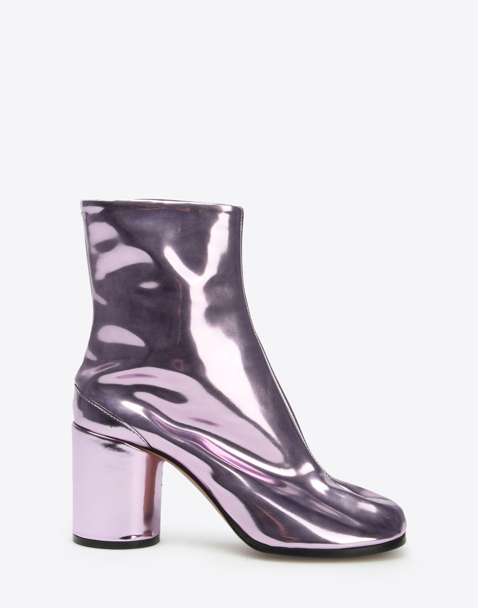Tabi boots - Metallic Maison Martin Margiela Low Shipping Cheap Price Free Shipping Many Kinds Of Cheap Sale Amazing Price Buy Cheap For Cheap RljJx0nV