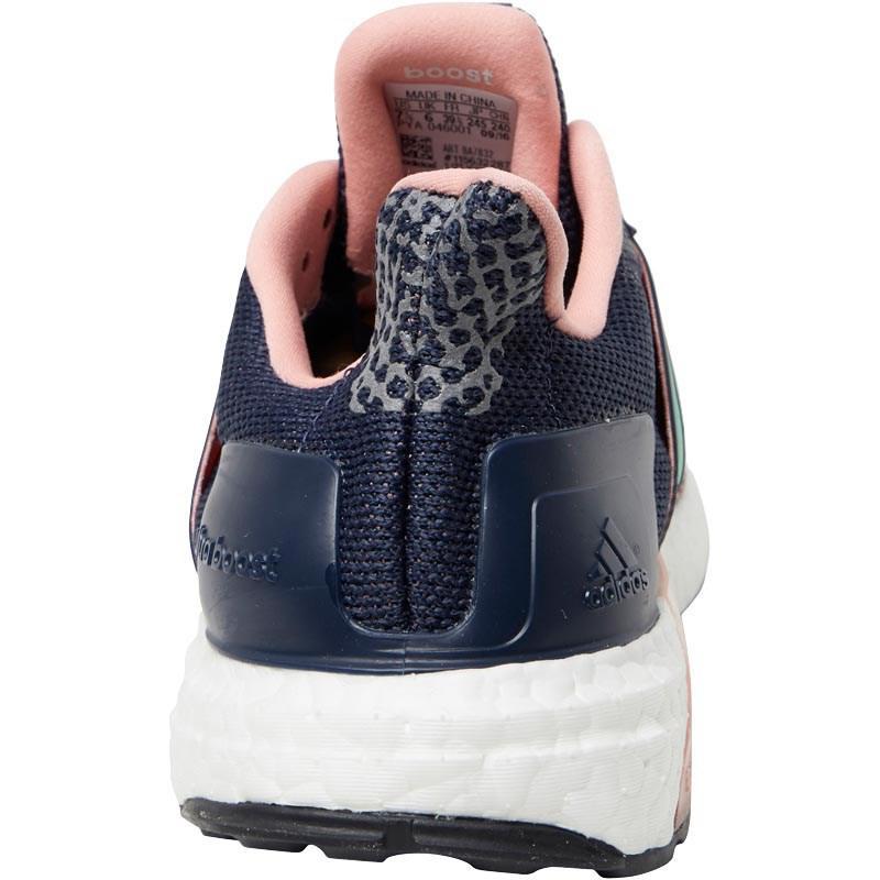 b5b6a580954d Adidas - Blue Ultraboost St Running Shoes Midnight Grey still Breeze collegiate  Navy -. View fullscreen