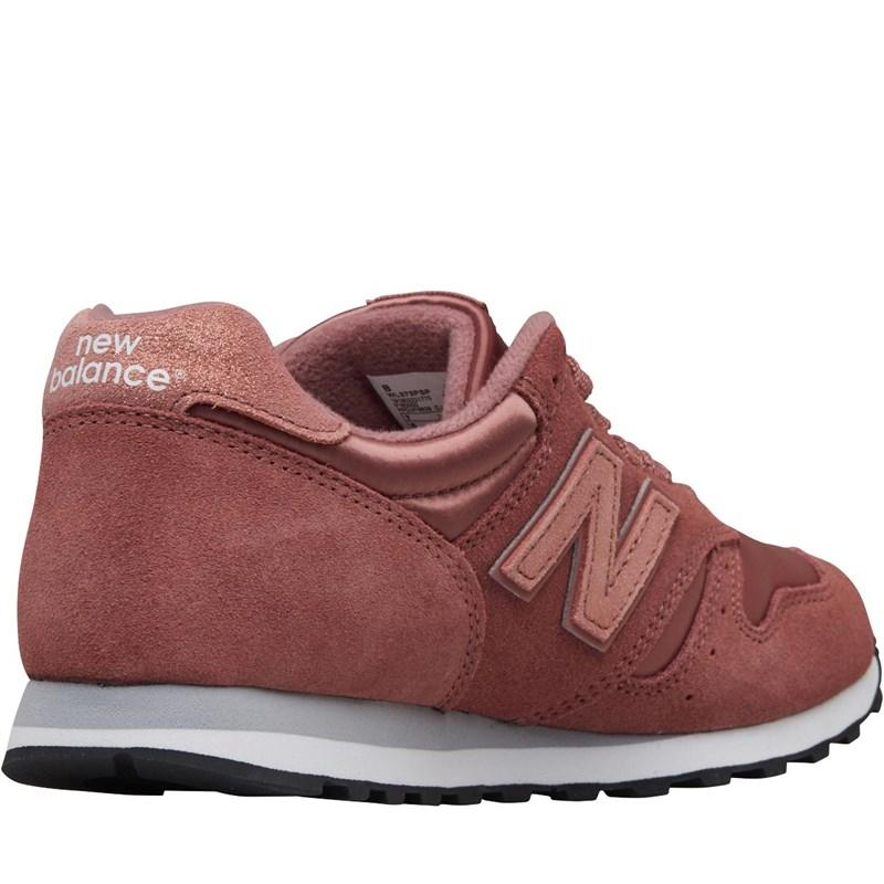 new concept ee049 e3f94 New Balance - Multicolor 373 Trainers Dark Oxide grey - Lyst. View  fullscreen