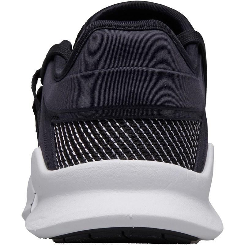 sports shoes 0c78a d64ca Adidas Originals - Eqt Adv Racing Trainers Core Blackcore Blackfootwear  White -. View fullscreen