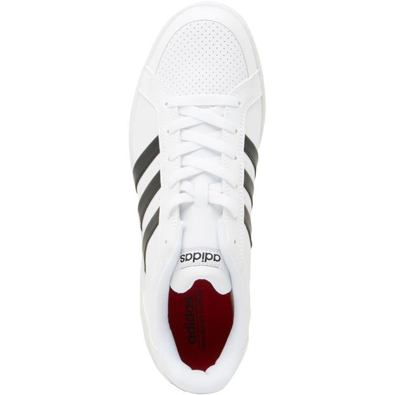 Oracle Vii Trainers Footwear White/core Black/power Red