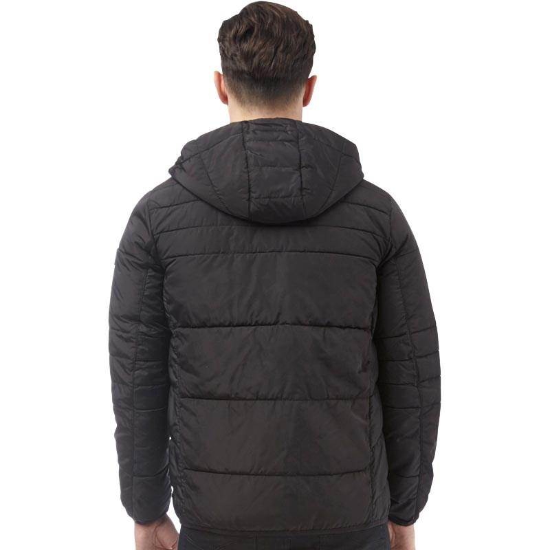Jack & Jones Synthetic Originals Bin Jacket Black for Men