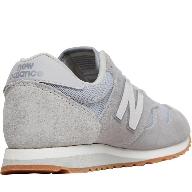 new balance 520 cool grey