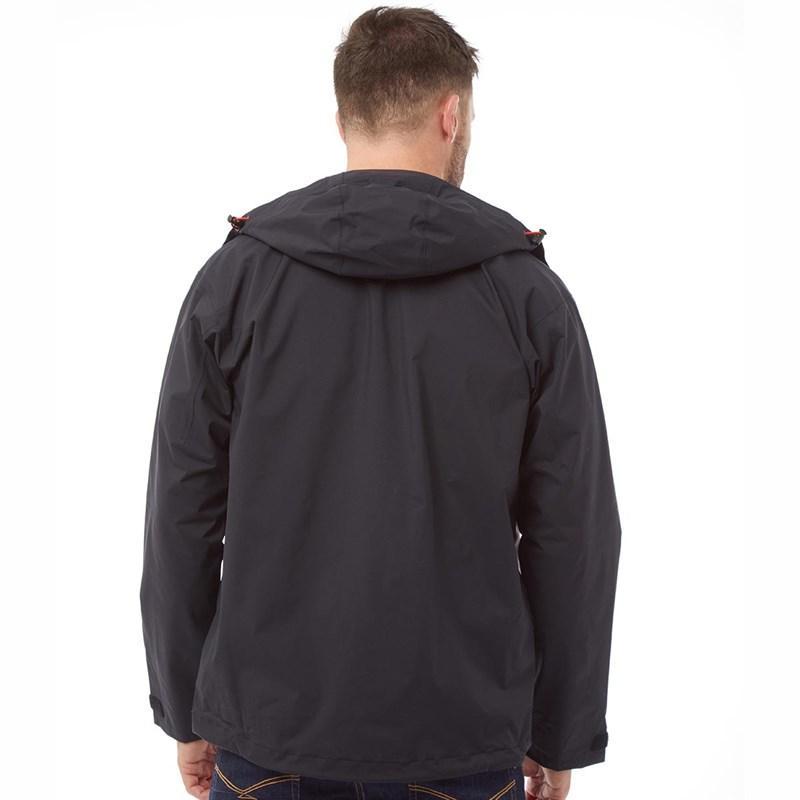 Berghaus Synthetic Deluge Pro Hydroshell Jacket Black for Men