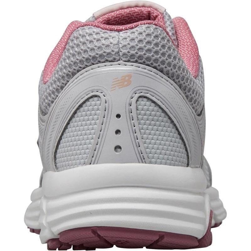 W460 V2 Neutral Running Shoes White