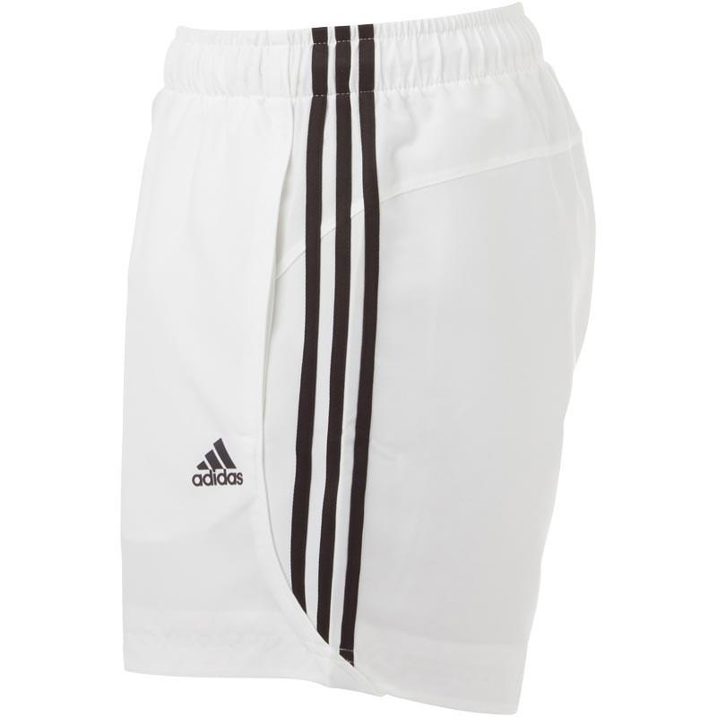 Adidas Sport Essentials Three Stripe Chelsea Shorts Whiteblack for men