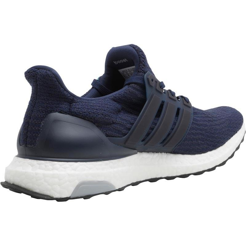 adidas Rubber Ultraboost Neutral Running Shoes Navy/navy/night Navy in Blue for Men