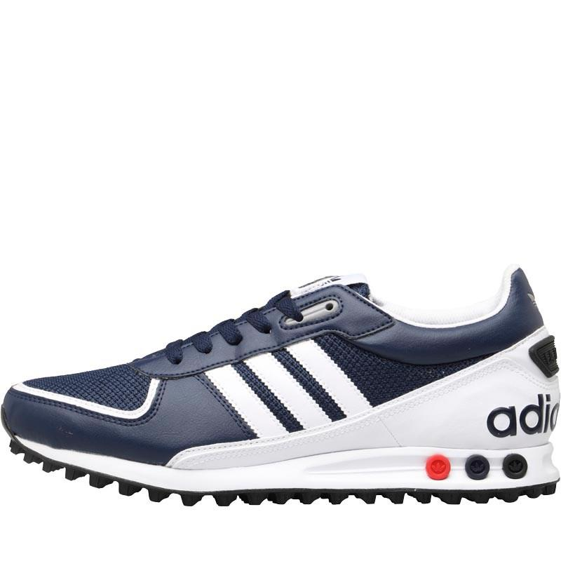 Adidas La Trainer Trainers Core BlackFootwear White