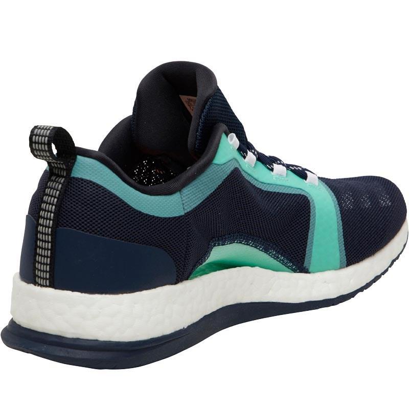Adidas Pureboost X Tr 2 Formazione Scarpe Collegiale Marina / Nucleo Nero