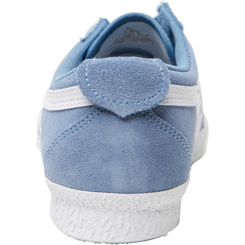 Onitsuka Tiger Suede Mexico Delegation Trainers Blue Heaven/white for Men