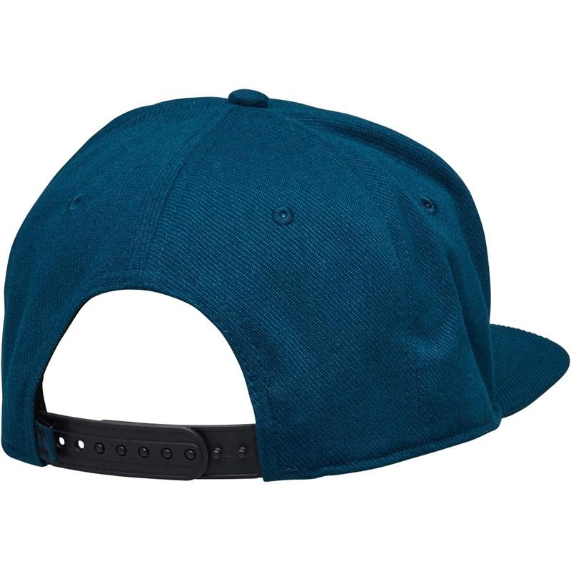 1934a4745ec Under Armour - Hg Heatgear Huddle 2.0 Snapback Cap Blue for Men - Lyst.  View fullscreen