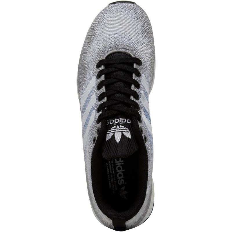 adidas Originals Zx 900 Weave Trainers Light Onix/white/black in Grey (Grey) for Men