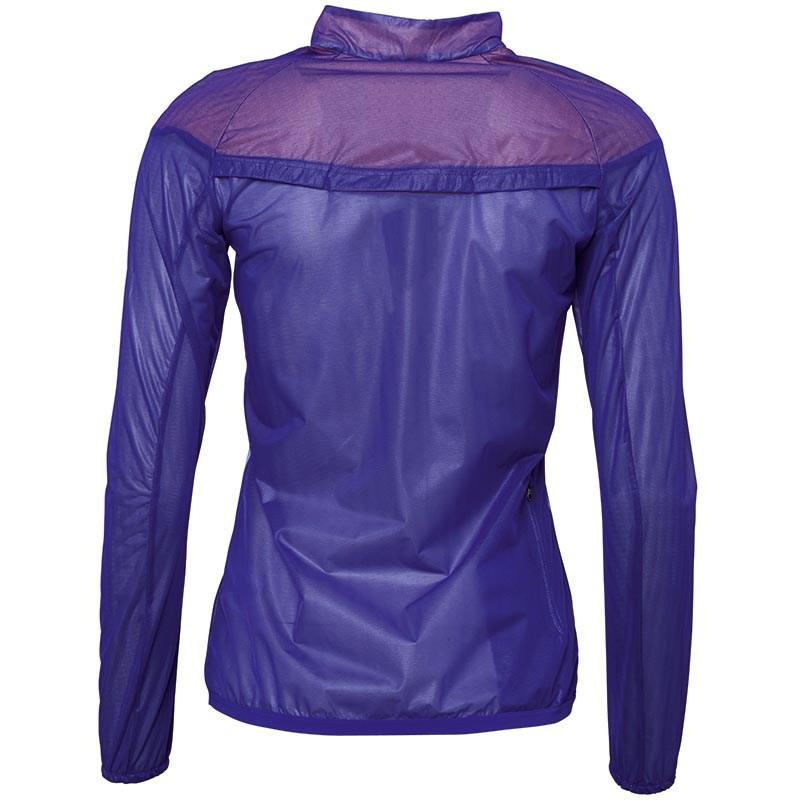 Adizero Climaproof Vented Running Jacket Night Flash
