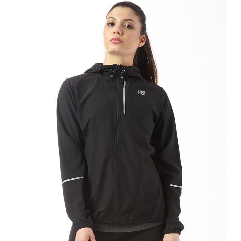 new balance running hoodie