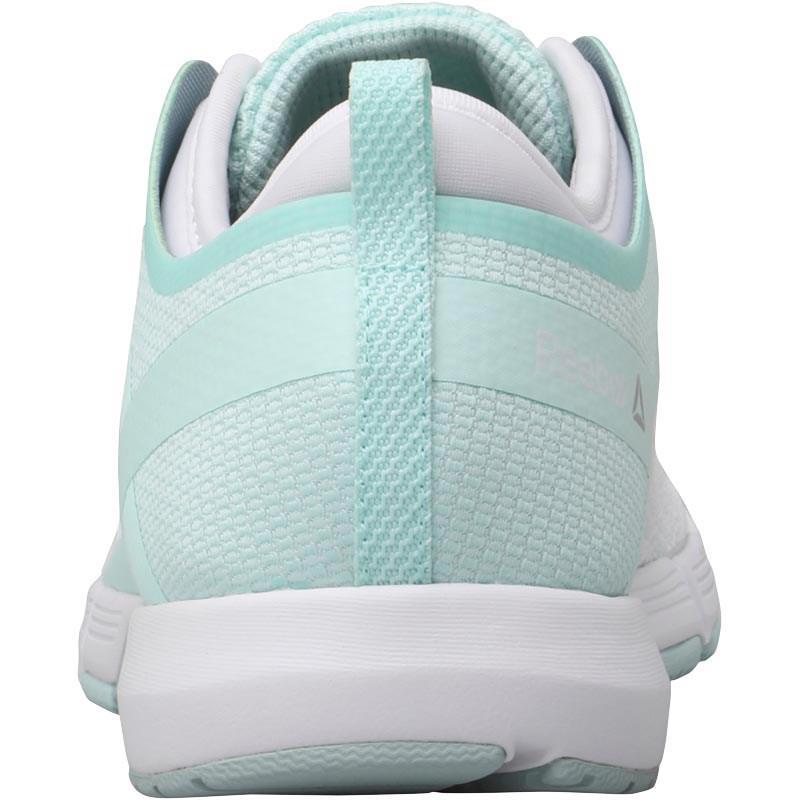 Reebok Crossfit Grace Training Shoes Mist white seaside Grey silver ... e37e9e3df