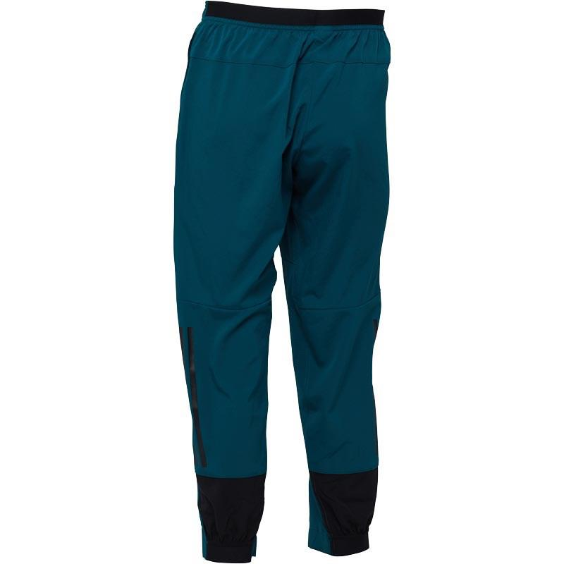 best website e4c9e 6a658 adidas-Green-Workout-3-Stripe-Climalite-Woven-Track-Pants-Mystery-Green.jpeg