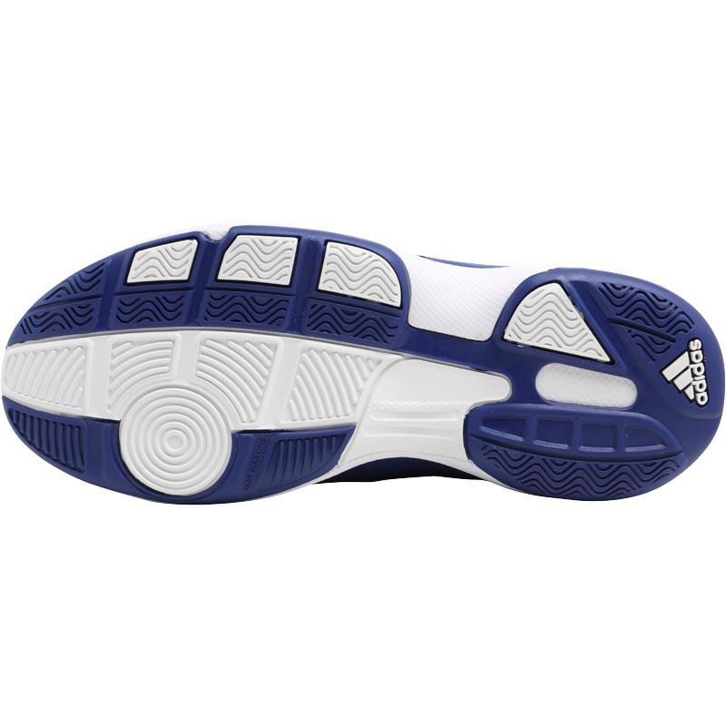 6a4087541e5ac adidas Crazyflight Team Volleyball Shoes Mystery Ink/blaze Orange ...