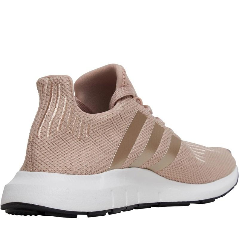 adidas Originals' Swift Run Dust Pearl Is the Pink Runner