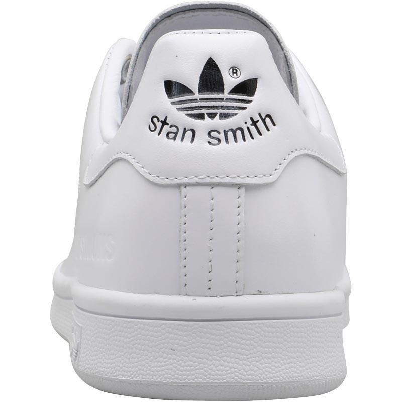 adidas Originals x Raf Simons Stan Smith Trainers Footwear WhiteCore BlackFootwear White