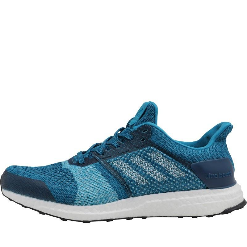 adidas Synthetic Ultraboost Stability Running Shoes Mystery