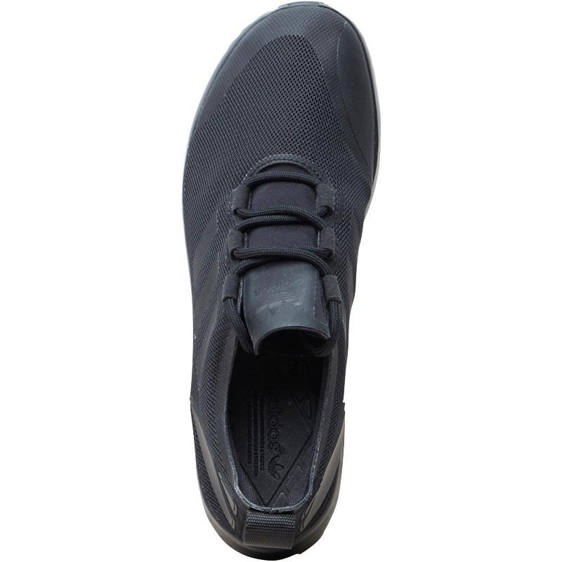 adidas Originals Zx Flux Adv Verve Trainers Core Black/core Black/core Black for Men