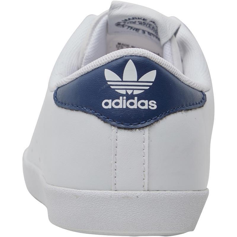 adidas Originals Womens Miss Stan Trainers Footwear White//Collegiate Navy