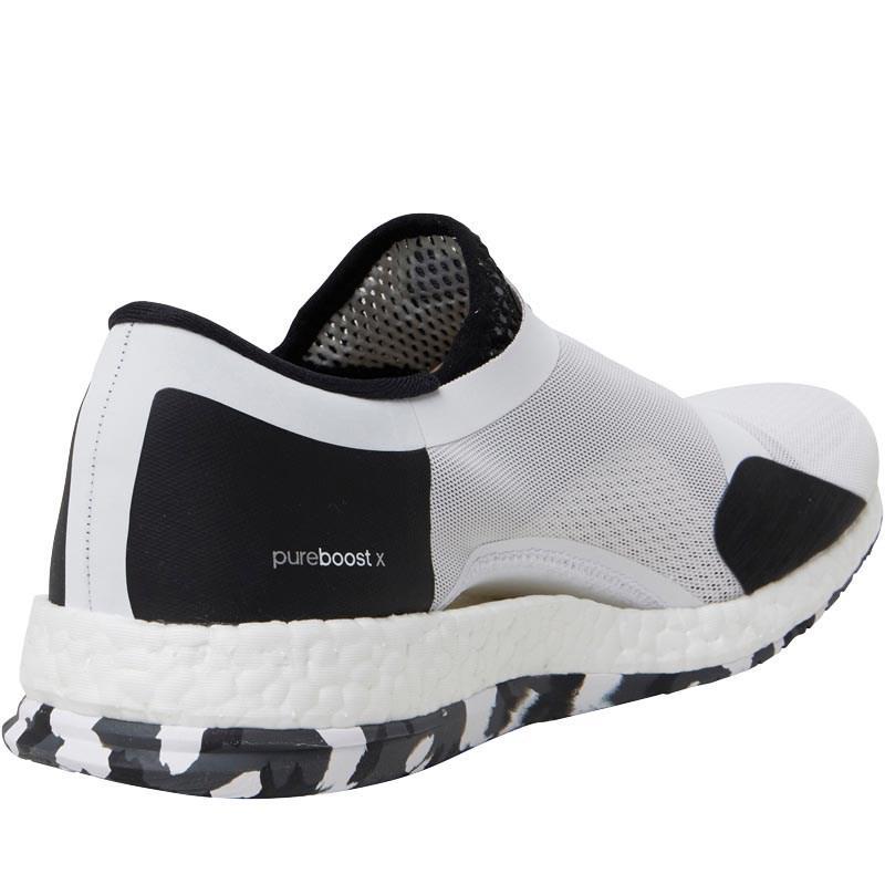 adidas pureboost x tr zip donne allenatori in bianco in bianco salvare