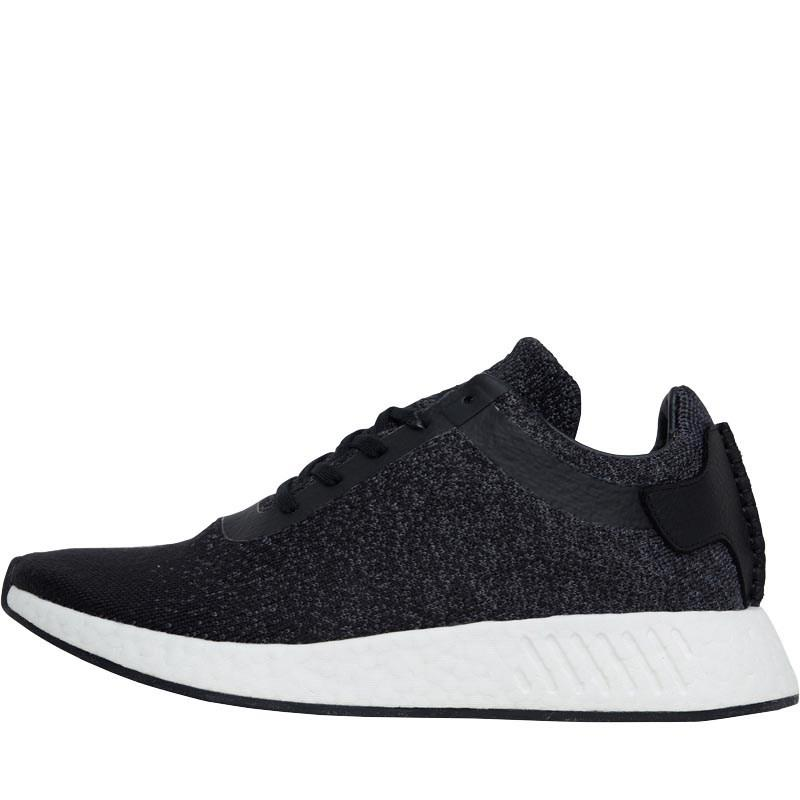Adidas Originals X Wings + Horns Nmd r2 Primeknit Trainers Core