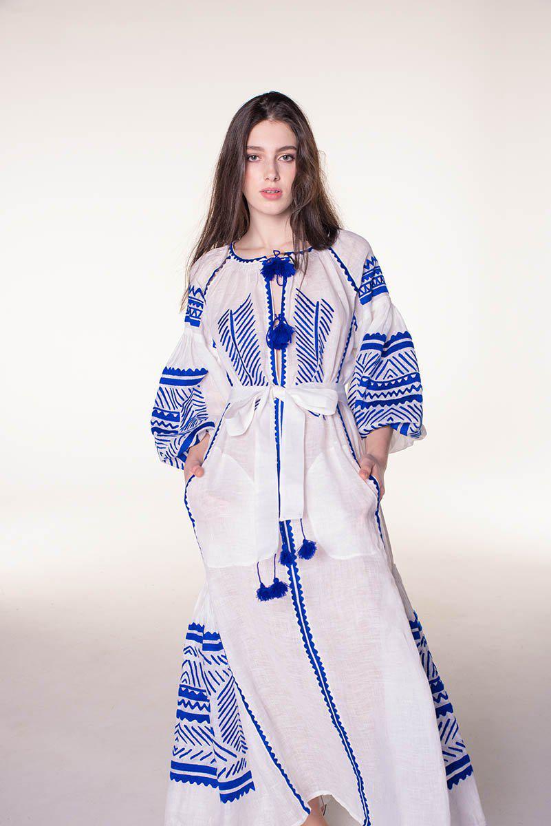 Namibia Dress