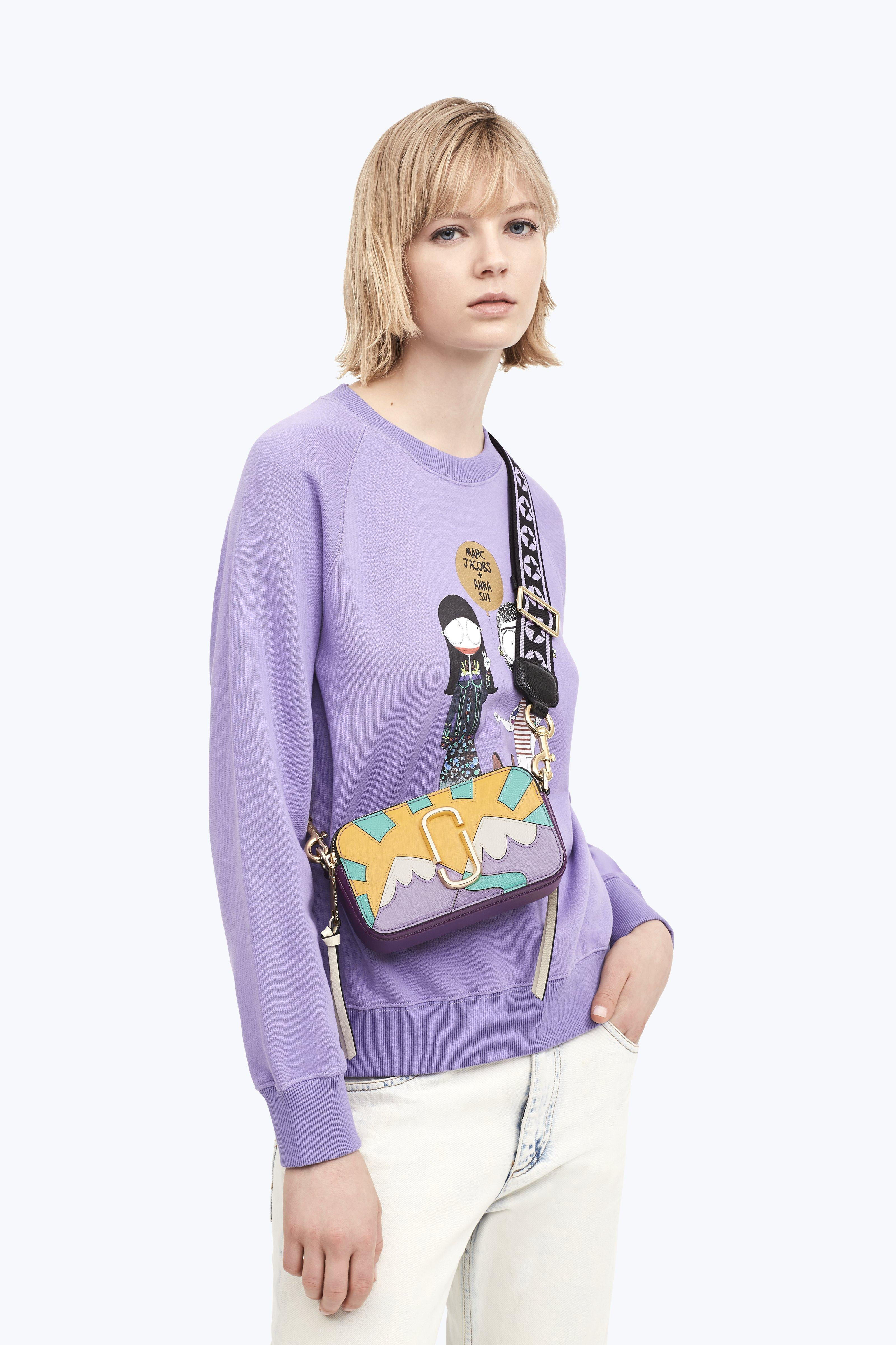 d8054f6922481 Marc Jacobs Marc And Anna Patch Snapshot - Lyst