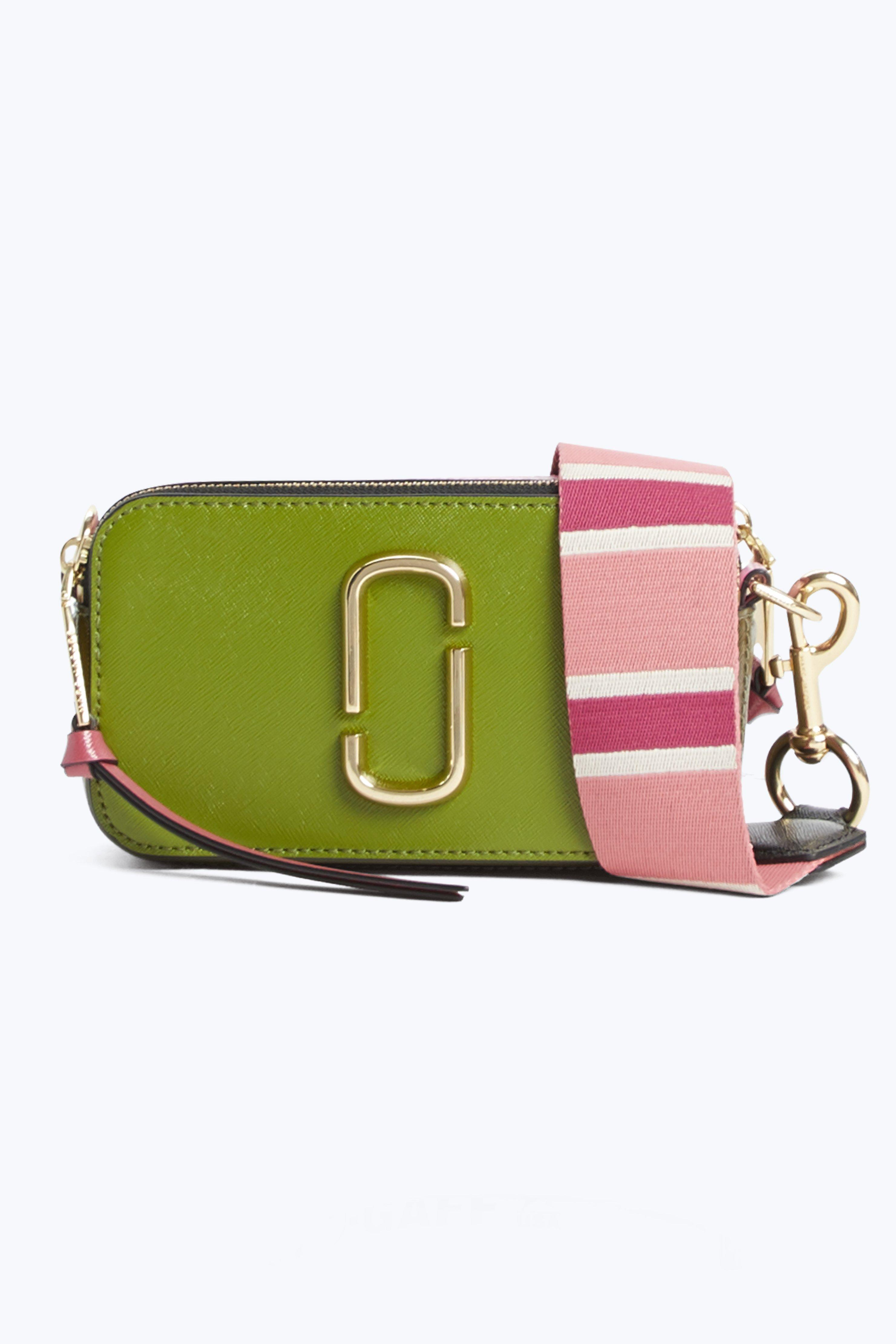 36283d4ba922 Gallery. Previously sold at  Marc Jacobs · Women s Camera Bags