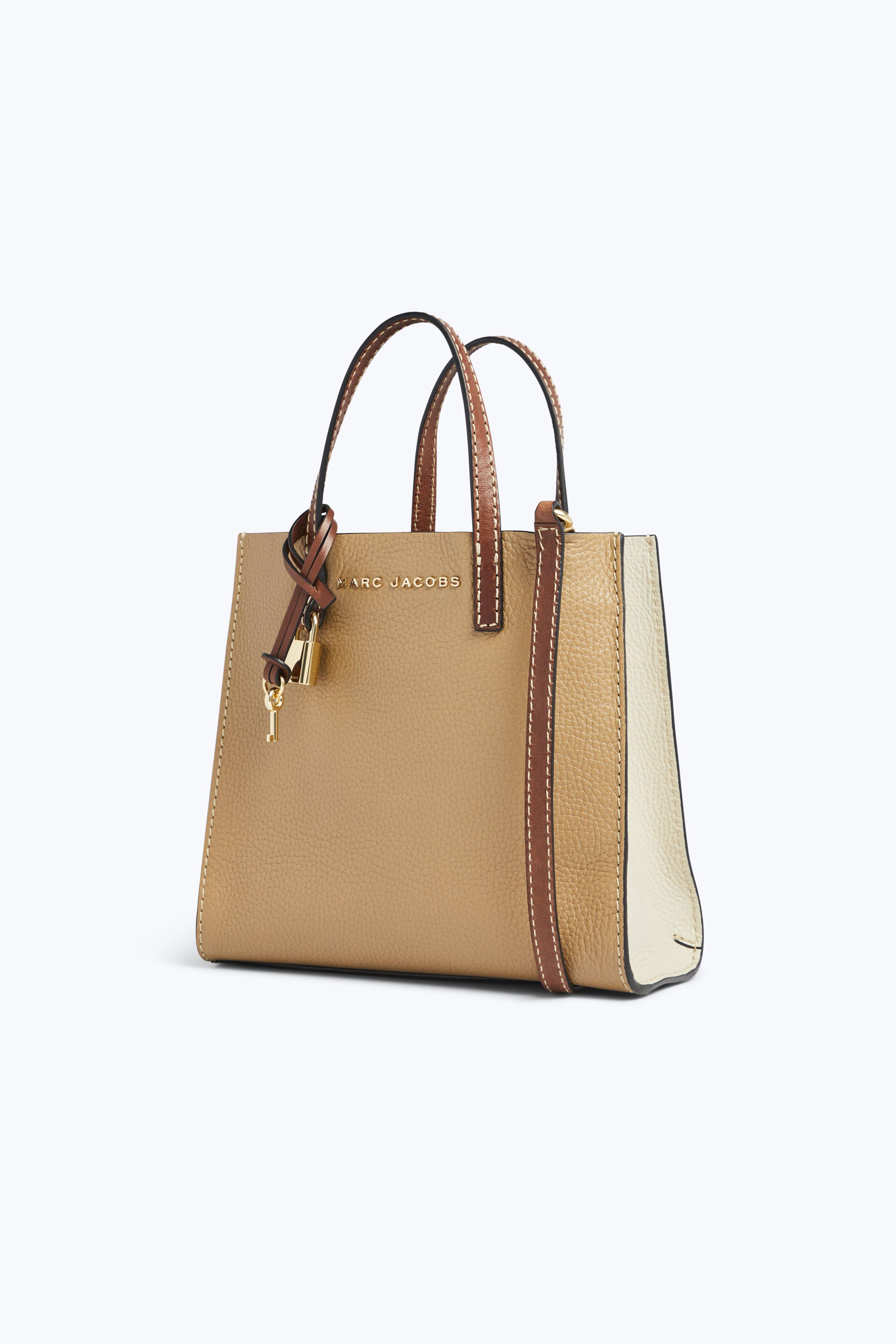 The Colorblock Mini Grind Bag