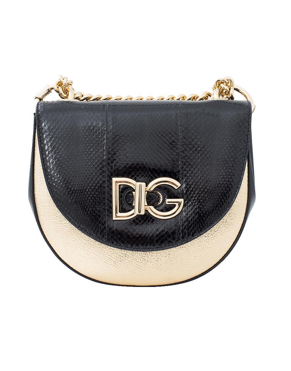 Lyst - Dolce   Gabbana Saddle Bag ceacb62337e04