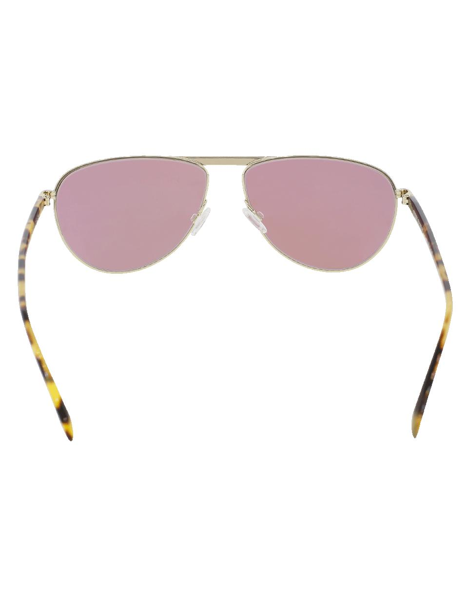 Oliver Peoples Conduit Sunglasses