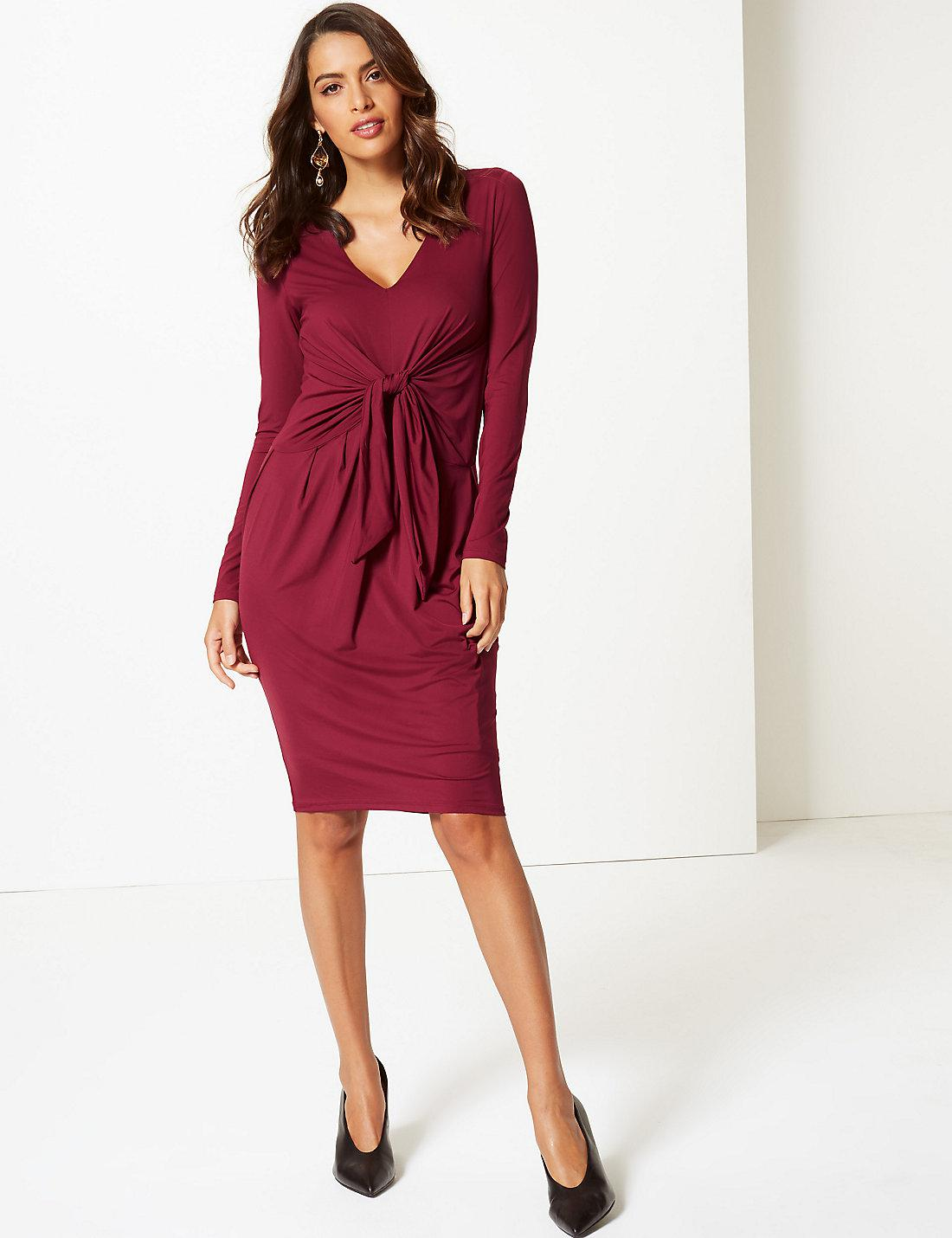 Marks and spencer bodycon dresses under 5
