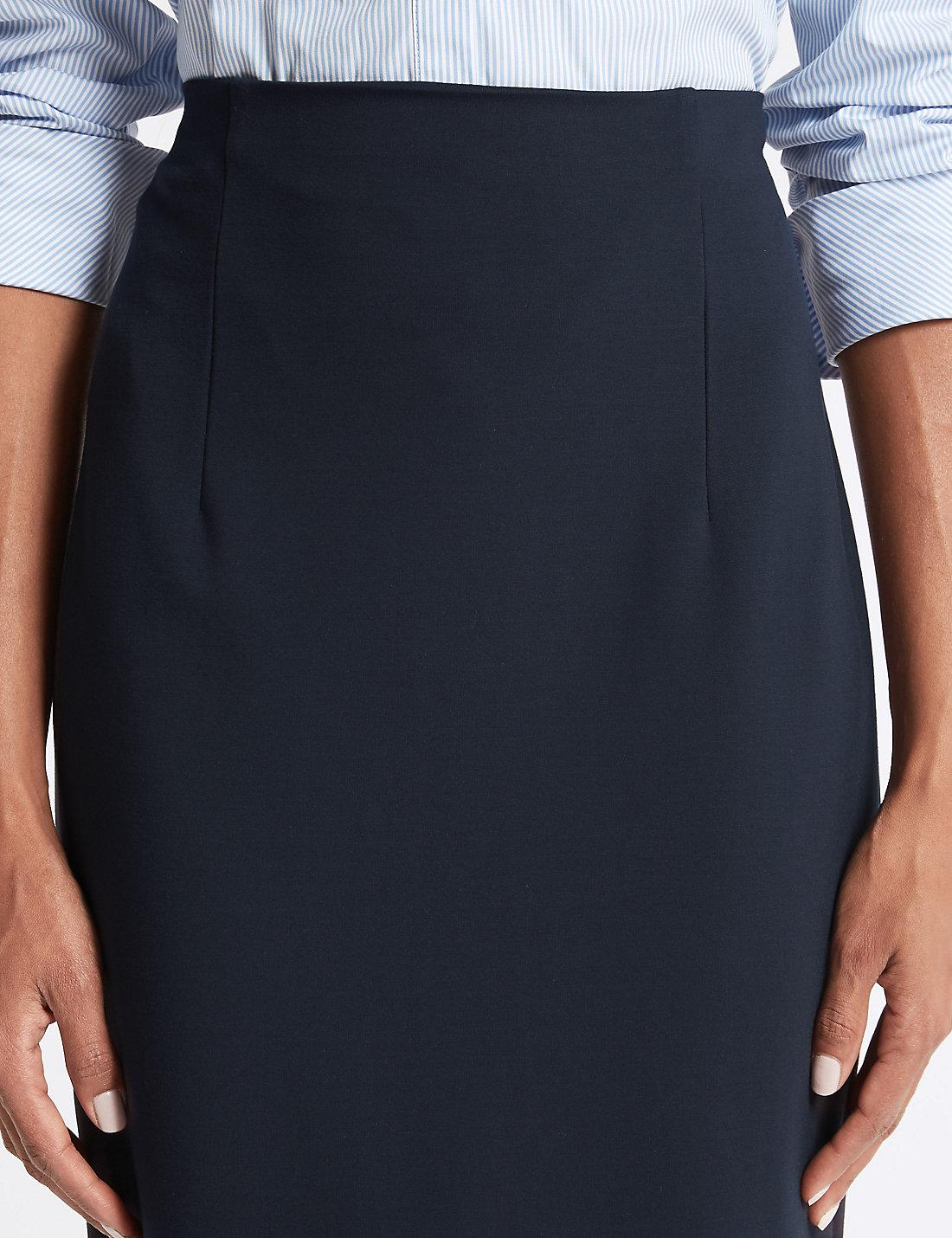 bae518b920 Long Denim Skirts Marks And Spencer