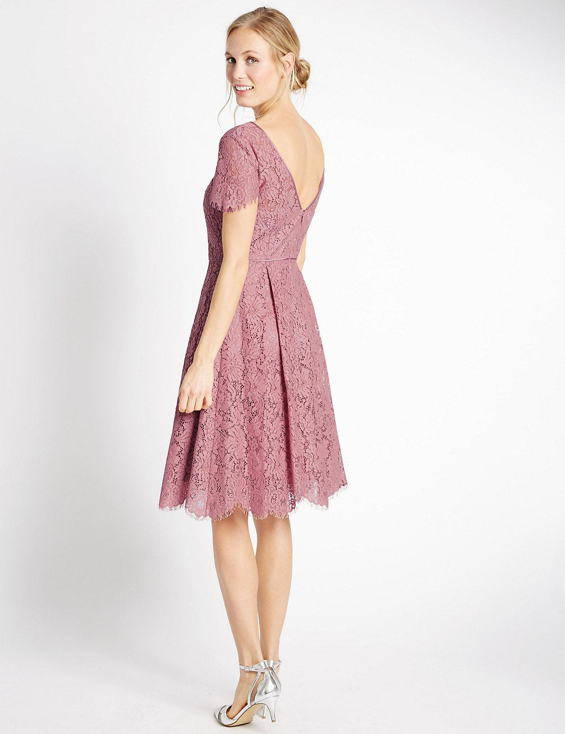 Increíble Marks & Spencer Vestidos De Dama Motivo - Ideas de Estilos ...