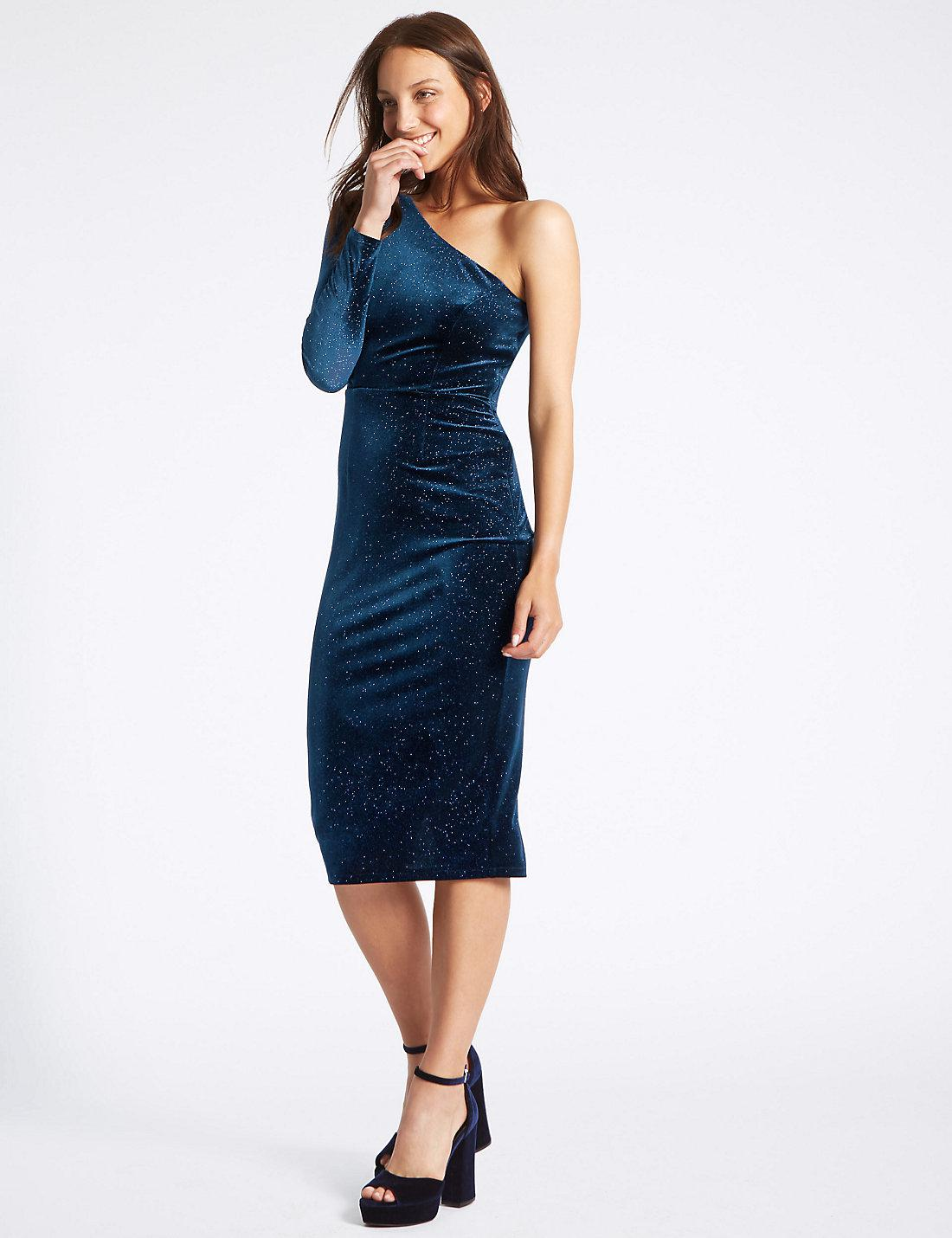 Marks and spencer bodycon dresses and leggings