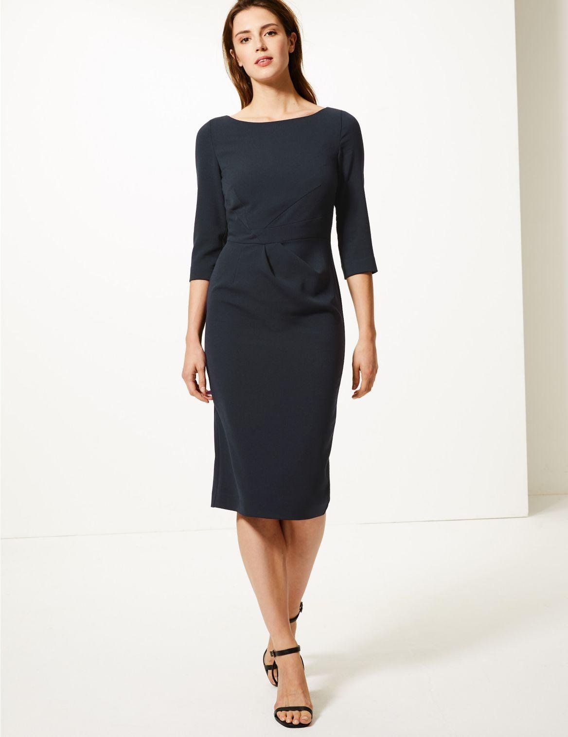 Marks and spencer bodycon dresses in women