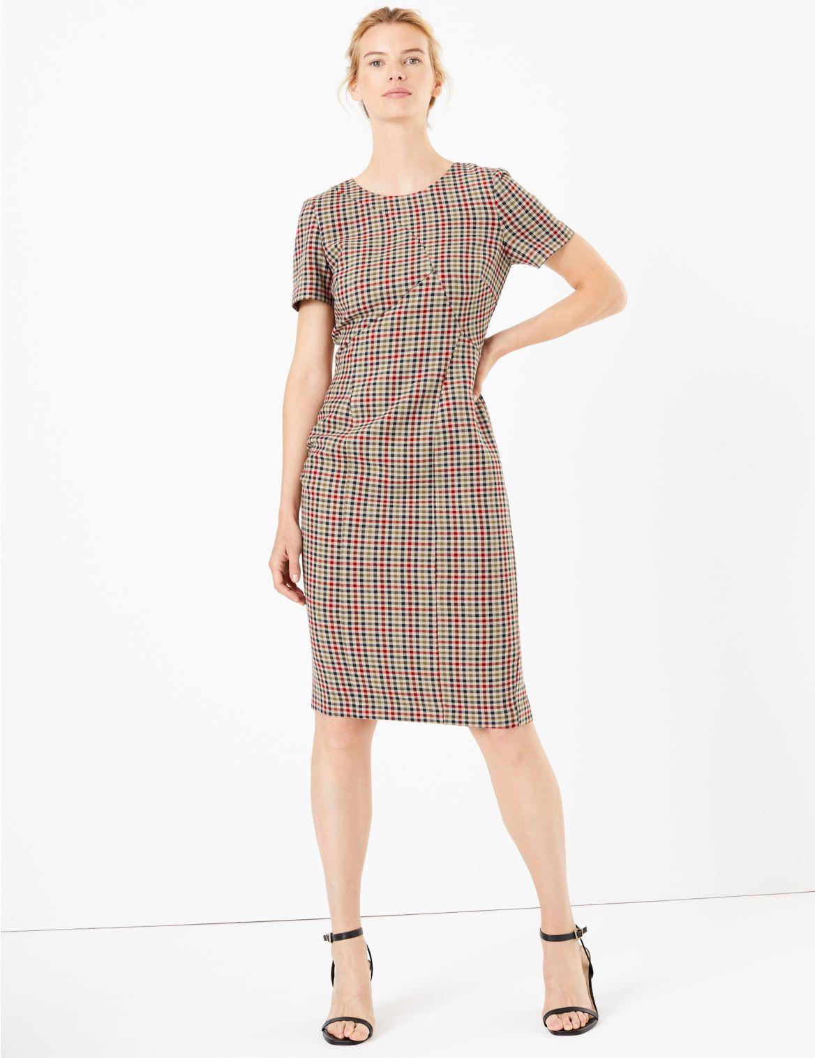 Marks and spencer bodycon dresses for women