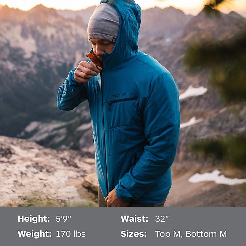 Marmot Alpha 60 Jacket