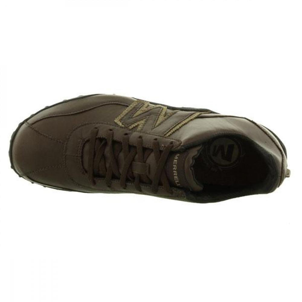 Sprint Blast Leather Walking Shoes Trainers