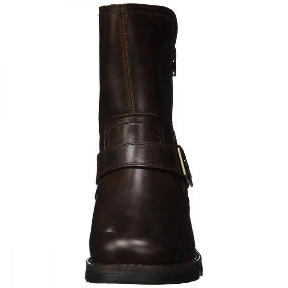 31db71d77e709 Fly London Seku Waterproof Warm Wedge Ankle Boots in Brown - Lyst