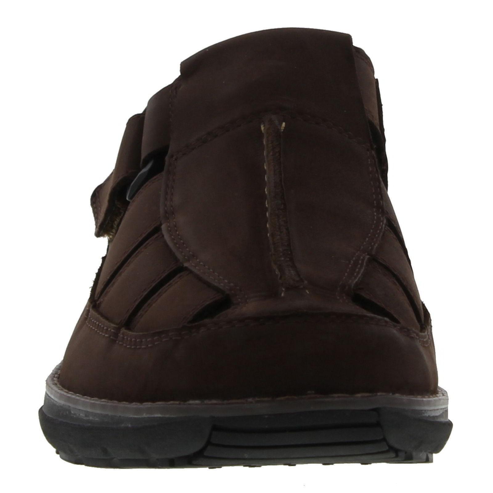 4fd0af37839f Timberland Barrett Park Fisherman Sandals in Brown for Men - Lyst