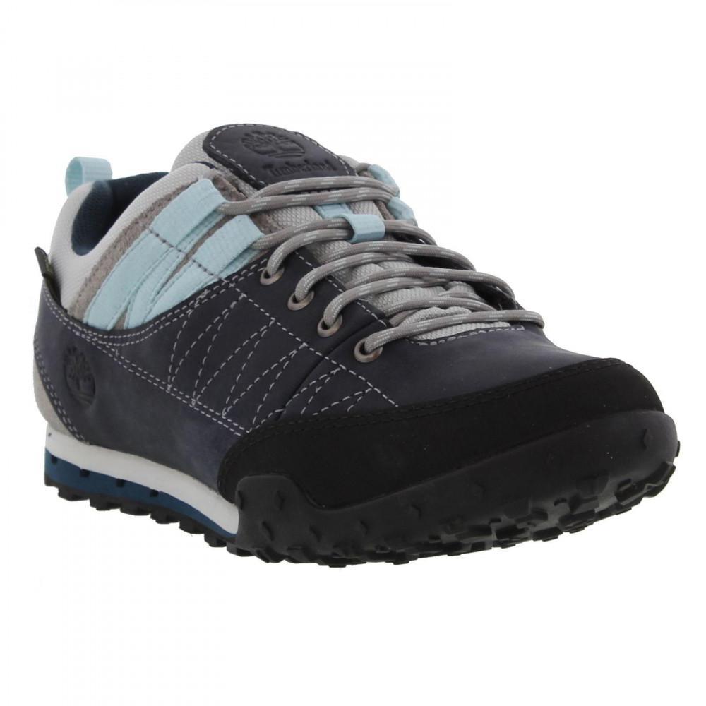 27b3b8950e60b Timberland Greeley Approach Low Gtx Walking Shoes in Black - Lyst