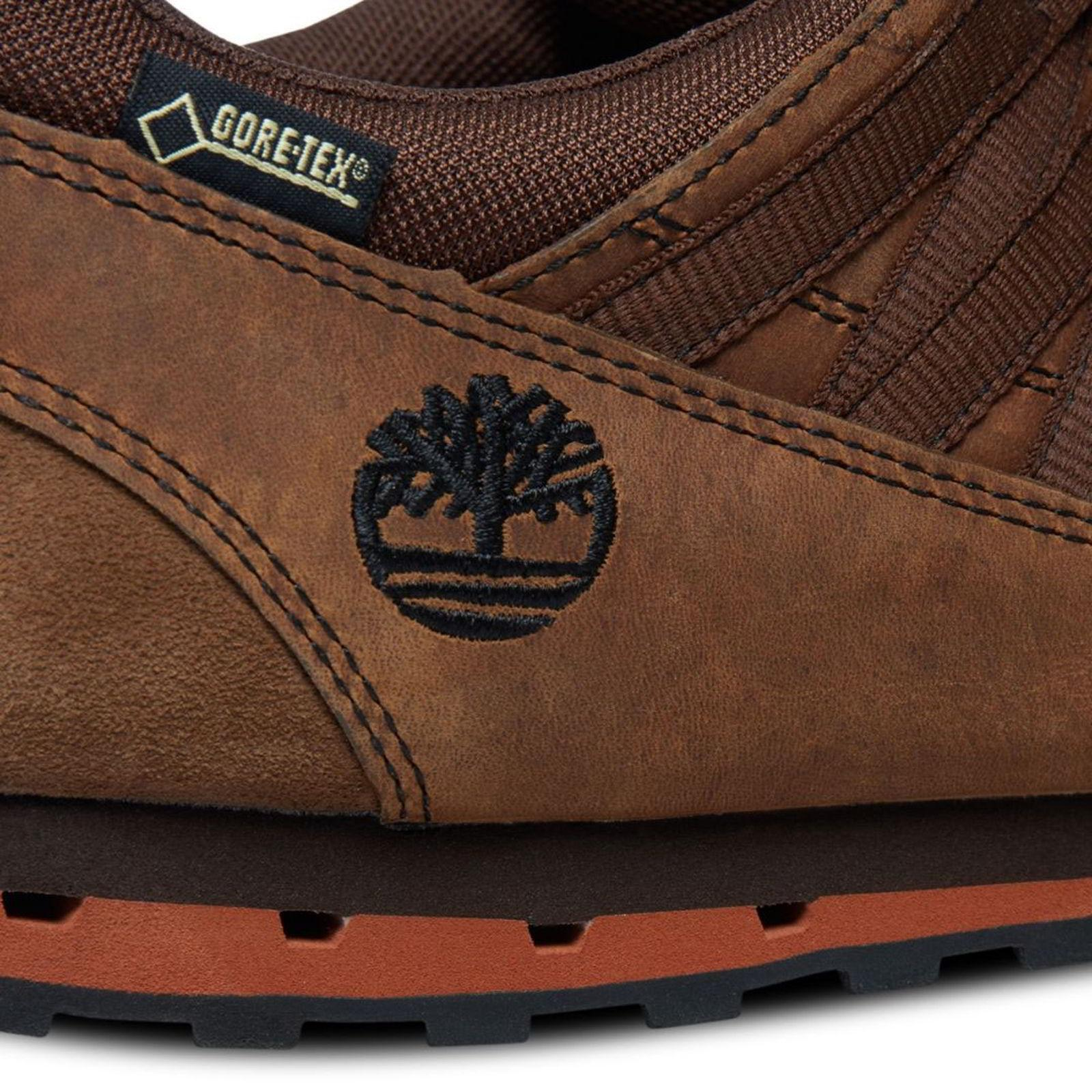 top brands thoughts on coupon codes Greeley Approach Low Leather With Gore-tex Membrane Shoes