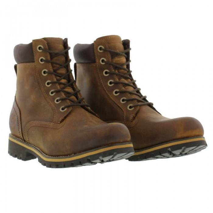 Timberland Leather Earthkeeper Rugged 6